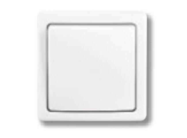 Swing- spínač č.1/0 3557G-C80340 B1 jasne biela