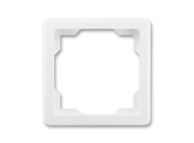 Swing- rámček 1 3901G-A00010 B1 jasne biela