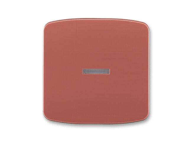 T- kryt kolisky na SO vresová červená 3558A-A653R2