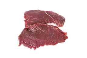 Hov. pupok Flank steak chl.