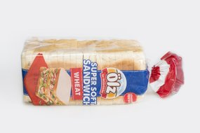 Chlieb toast (Super Sandvich 750g)