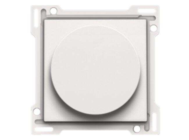 Niko kryt otočného spínača ventilátora 0-1-2 WHITE 101-65937
