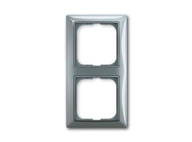 Basic55- rámček 2 svetlo modrá 1725-0-1522