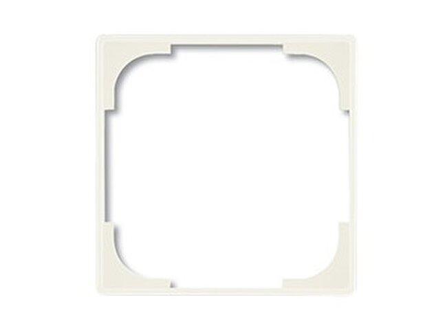 Basic55- medzirámček dekoratívny 1726-0-0220 slonová kosť