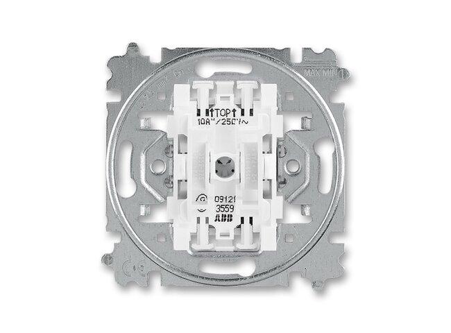 T- strojček žalúziový 3559-A89345