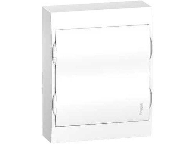 Skrinka  24M n.o. IP40 EZ9E212P2S biele dvere