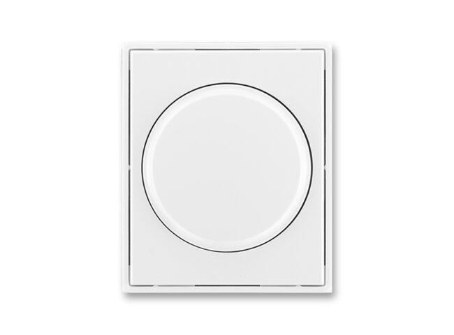 Element-kryt stmievača otočného 3294E-A00123 03 biela/biela