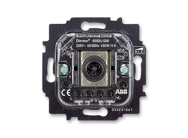 T- strojček stmievača dotykového 420W 2CKA006590A0171