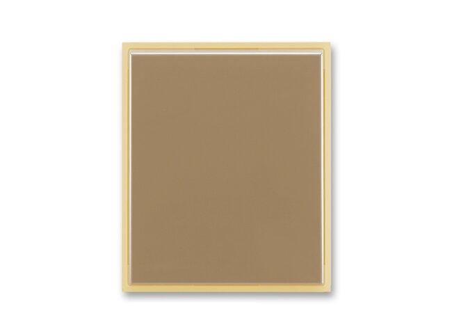 Element-kryt 1,6,7,1/0 3558E-A00651 25 kávová/ľadová opálová