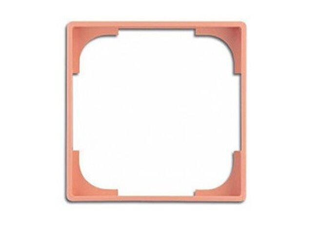 Basic55- medzirámček dekoratívny 1726-0-0227 ružová