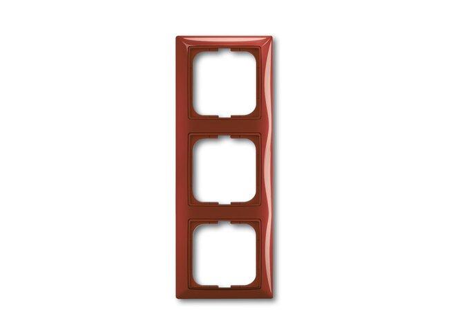 Basic55- rámček 3 škoricová 1725-0-1518