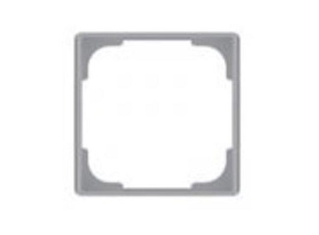 Basic55- medzirámček dekoratívny 1726-0-0223 strieborná