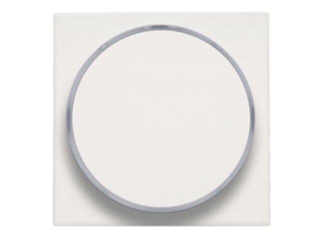 Niko kryt tlačidlo 6A WHITE 101-64006
