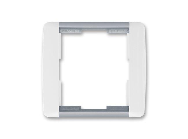 Element-rámček-1 3901E-A00110 04 biela/ľadová šedá
