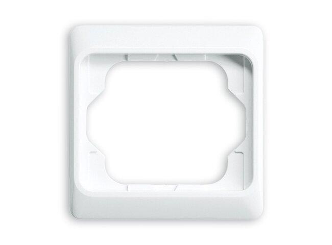 Alpha exclusive- rámček 1 2CKA001754A2965 alabastrová