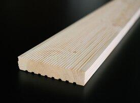 Terasová doska severská borovica 28x145x4000 mm