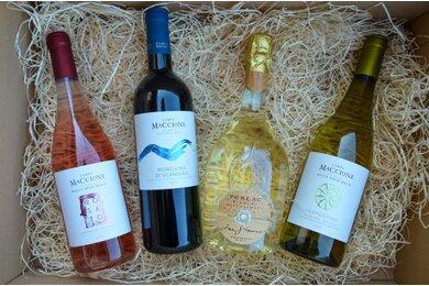 Wine Toscana Box