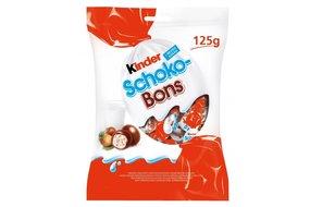Kinder Schoko Bons 125g