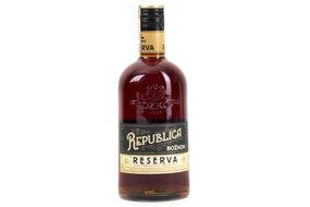 Božkov Republica Reserva 40% 700 ml