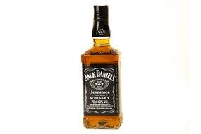 Jack Daniel's whisky 40% 700 ml