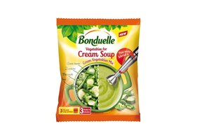 Bonduelle - Zmes na krémovú polievku 400 g