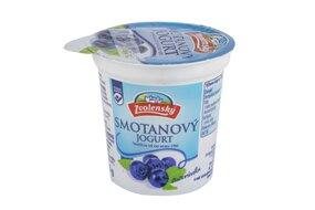Jogurt Zvolenský čučoriedkový 145 ml