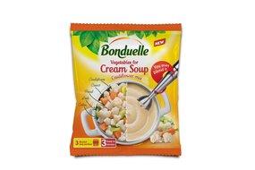 Bonduelle Karfiolová polievková zmes  400 g