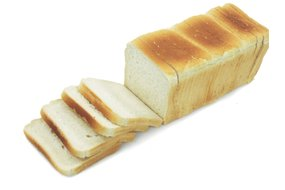 Maxi toastový chlieb svetlý 960 g