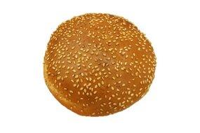 Brioche burger žemľa 80 g