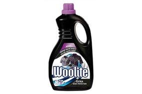 Tekutý prací prášok Woolite Black 3 l