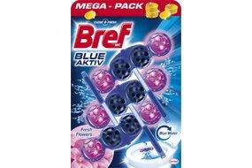 Bref Color Aktiv -  Fresh Flower 3 ks / bal.