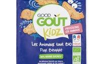 Good Gout BIO Maslové zvieratká 120 g