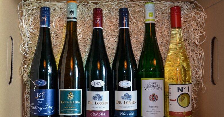 Wine box Svetové rizlingy