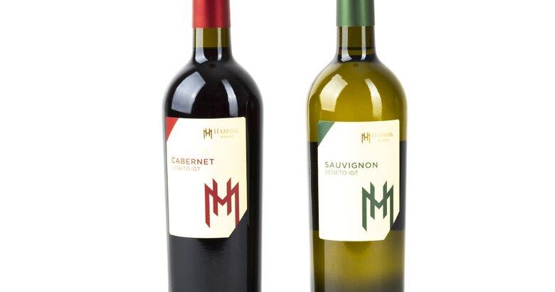 Darčekový set Hamšík winery