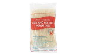 THUNH THUY Ryžové rezance BUN KHO SOI 500 g