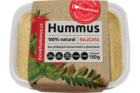 Hummus paradajka 150 g