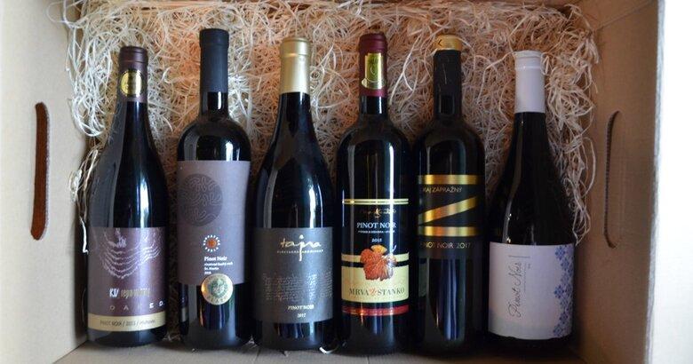 Wine Box Kačacie Hody