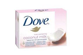Dove Toaletné mydlo Kokosové mlieko 100 g