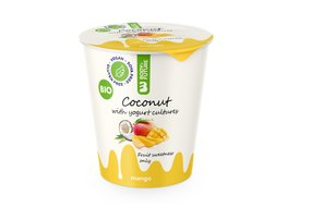 Body&Future - Jogurt kokos-mango 140 g