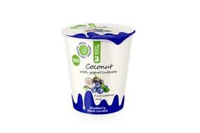 Body&Future - Jogurt kokos - čučoriedka - čierne ríbezle 140 g