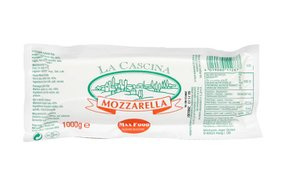 Mozzarella La Cascina 1kg