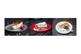 Pán Koláčik - Cheesecake mix 3 druhy
