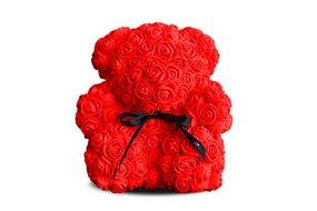 Flowers Diana - Medvedík červený 25 cm