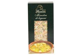 Zeleninová polievka - Minestrone di legumi 500 g 214-5