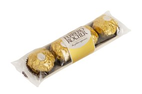 Ferrero Rocher 50 g  207-1