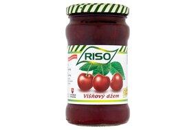 Višňový džem Riso 340 g