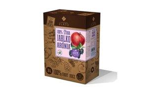 Jablko - Arónia šťava 3 l BiB