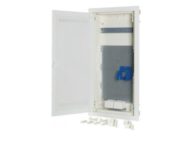 Skrinka  60M p.o. IP30 KLV-60UPM-W-F biela WIFI dvere o.č. 000302422