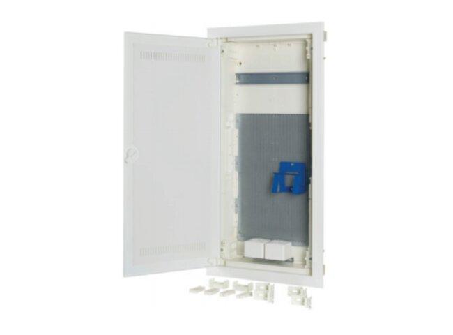 Skrinka  36M p.o. IP30 KLV-36UPM-W-F biela WIFI dvere o.č. 000302543