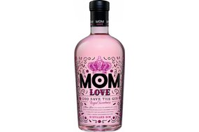 Mom Love Gin 37,5 % 0,70 l